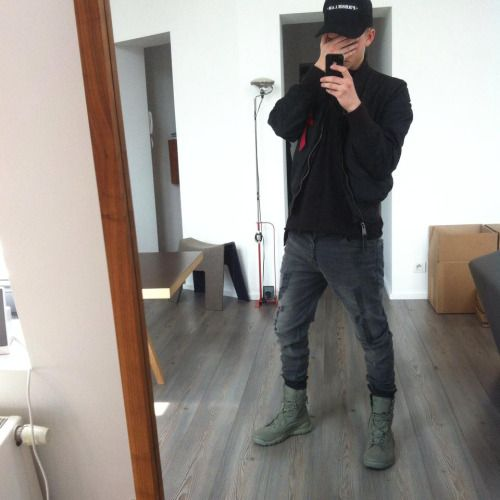 18 Nike Shoes On In 2019 Style Nike Sfb Boots Nike
