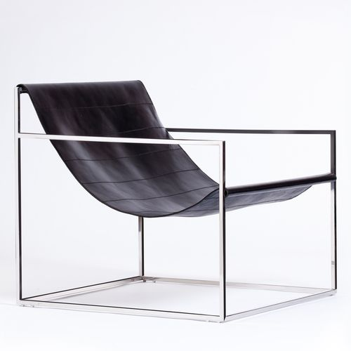 Designer Sling Chairs: Design- Seating In 2019