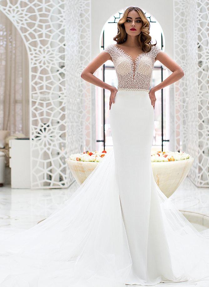 Dazzling Lorenzo Rossi Bridal 2017 Collection  2f32bb8611fca
