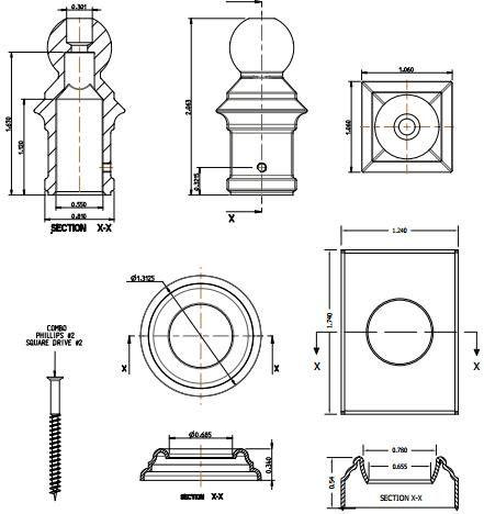 Best L J Smith Li Prolvl — Ironpro Level Kit Iron Baluster 400 x 300