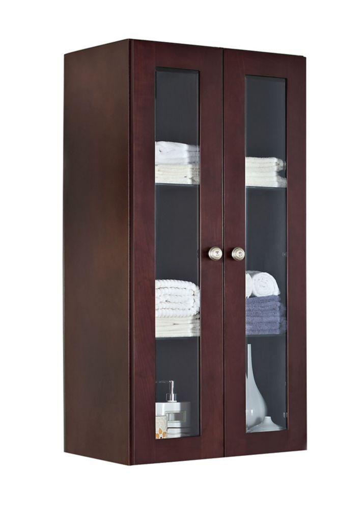 24 inch w x 48 inch h solid cherry wood reversible door wall linen rh pinterest it