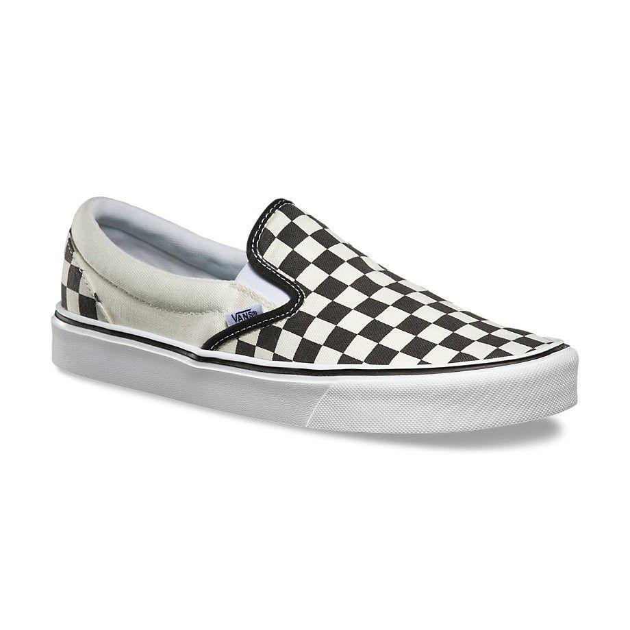 Explore White Slip On Sneakers, Vans Slip On, and more!
