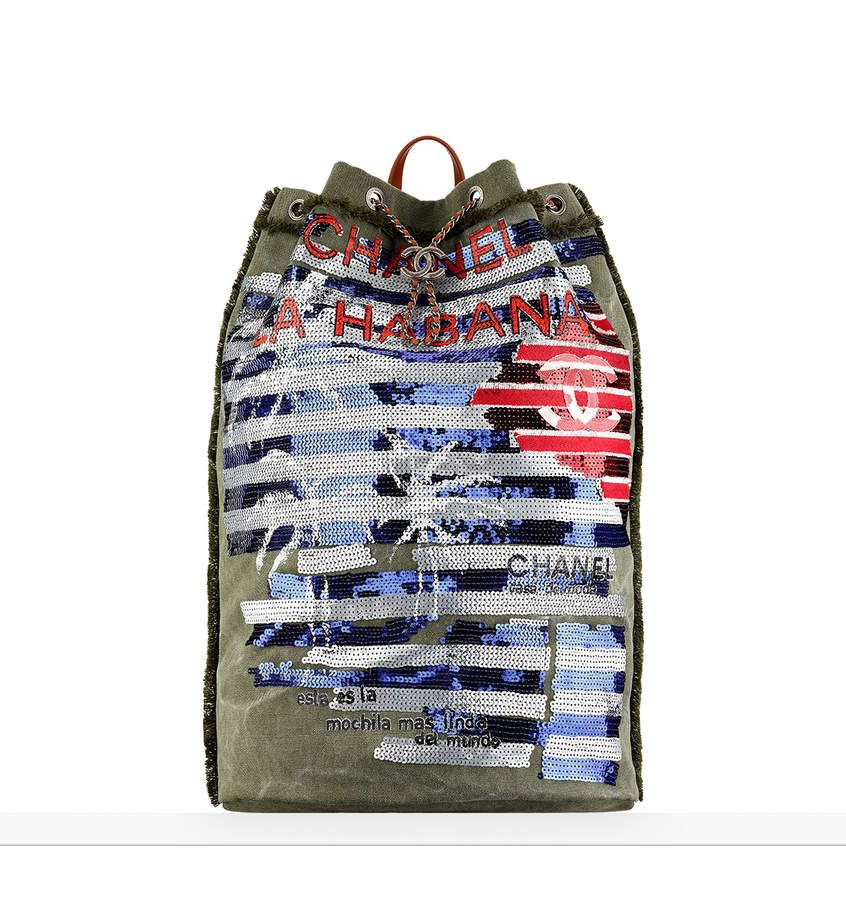 e902d1ad2cbc Коллекция Сумки на официальном сайте ШАНЕЛЬ   Bags   Chanel fashion ...