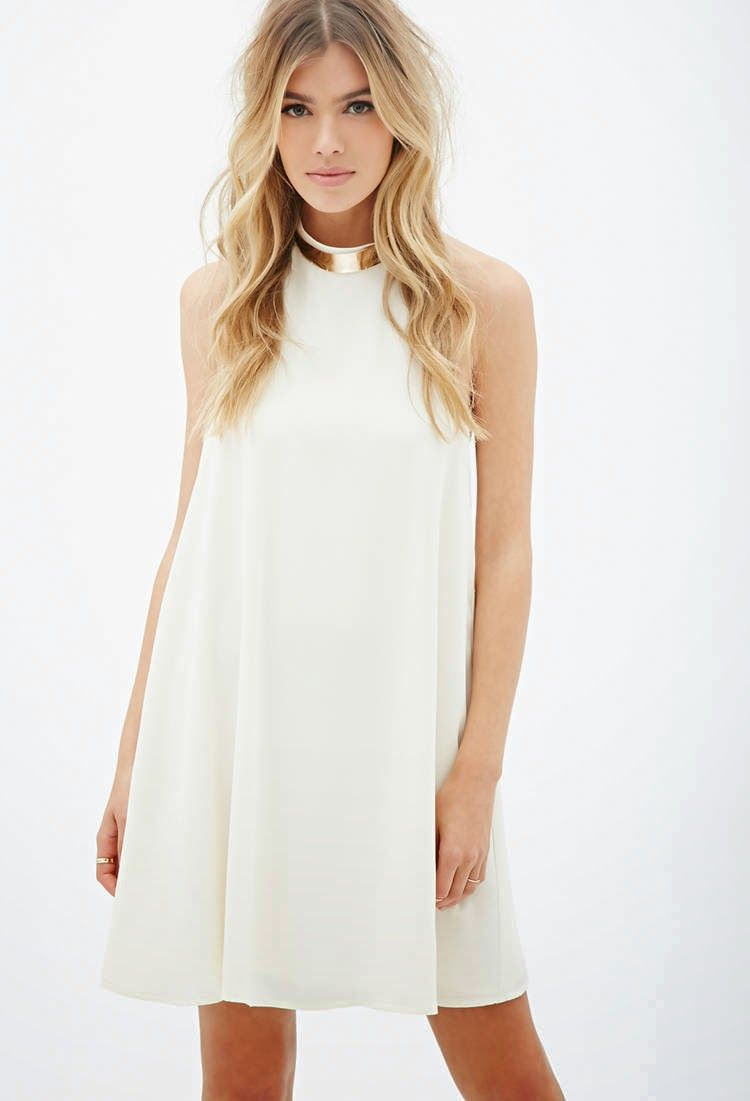 Vestidos cortos blancos para fiesta