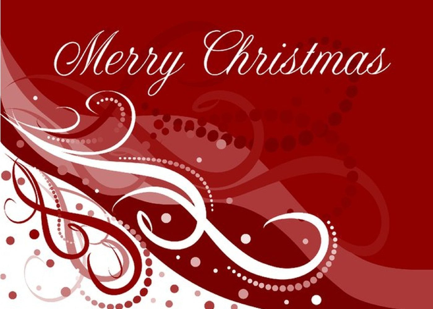 We Greatly Value Your Business Warm Christmas Holiday Wishes