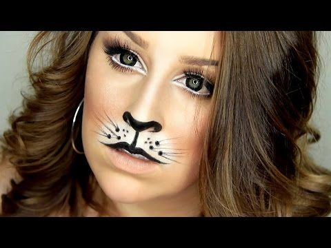Wolf Eye Color Contacts Cat/Lion Halloween Mak...