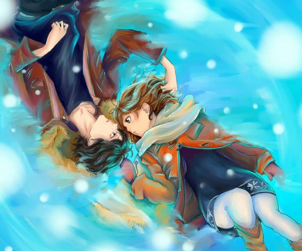 Anime love anime wallpaper anime lovers ao haru ride