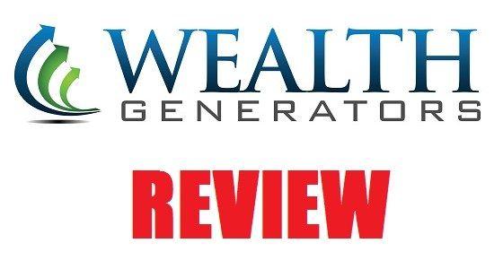 Wealth Generators reviews