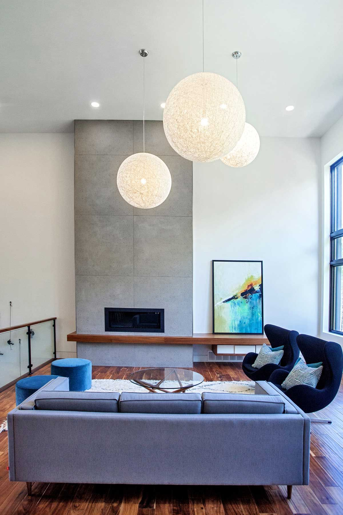 50 Living Room Lighting Ideas Take Your Living Room From G