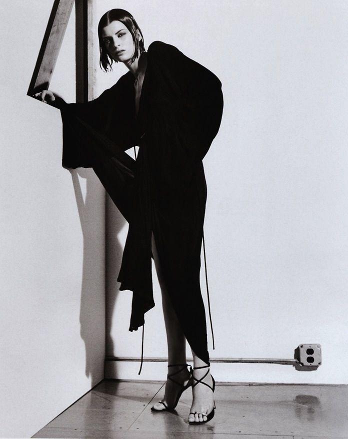 """""""Sirène"""", Luca Gadjus by Steven Klein for Numéro #42"""