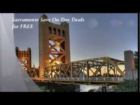 Get the hottest deals in Sacramento for FREE!!!