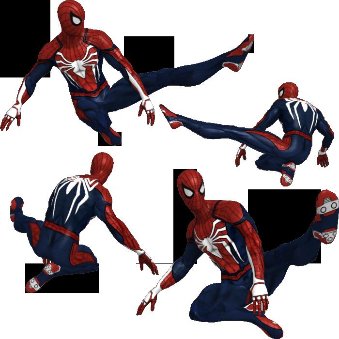 Pin By Midnight Lightning 7 On Spidey Spiderman Marvel Spiderman Spiderman Ps4