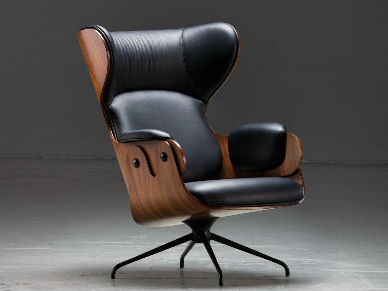 lounger sessel aus lederbd barcelona design design jaime