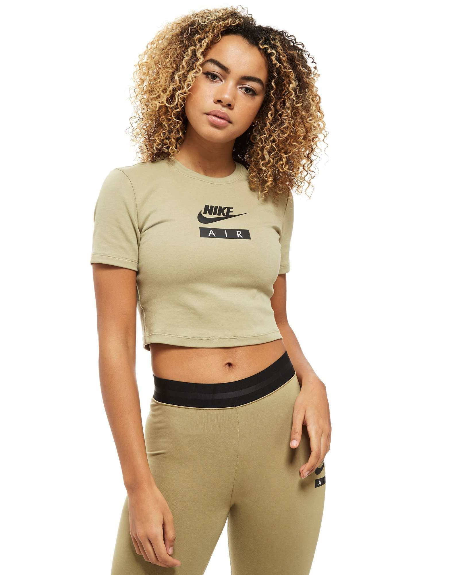 Nike Air Slim T-Shirt - Shop online for Nike Air Slim T-Shirt with JD Sports,  the UK s leading sports fashion retailer. c42994ad9961