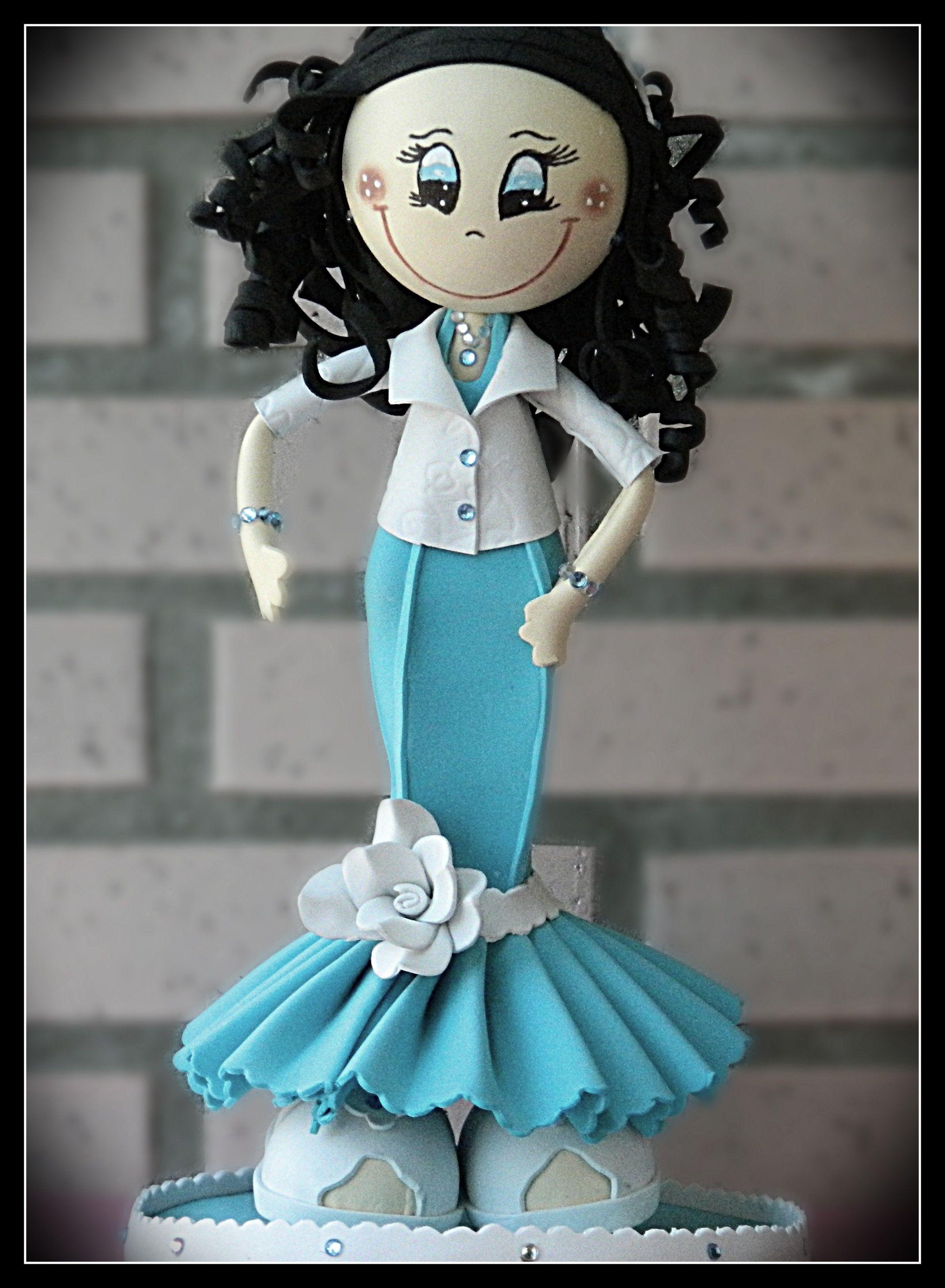 Mi fofucha elegante más en http://lascosucasdelaconchi.blogspot.com.es/