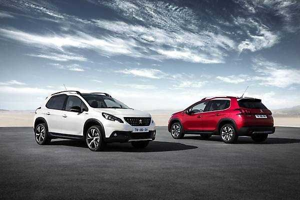 2018-2019 peugeot | 2008 | pinterest | peugeot, compact suv and cars