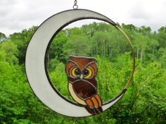 Hey, I found this really awesome Etsy listing at http://www.etsy.com/listing/155335814/stained-glass-owl-and-crescent-moon
