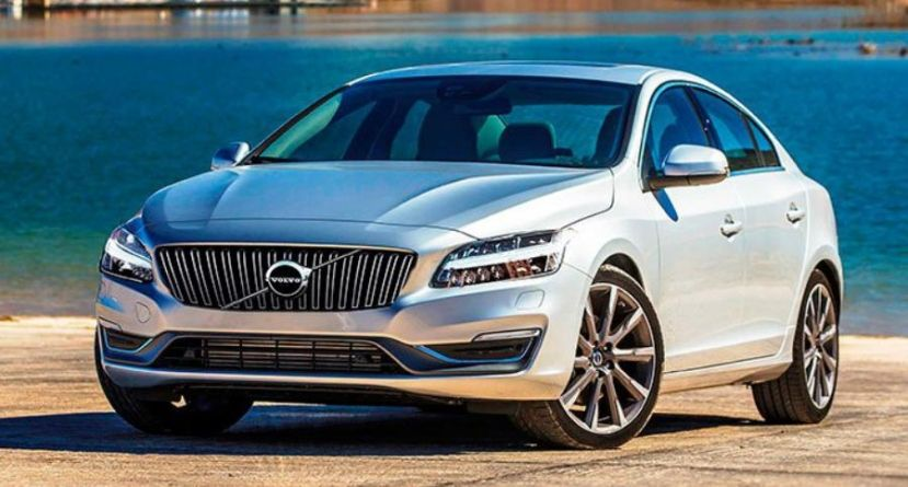 2019 Volvo S60 Specs And Release Date The Volvo S60 Is A