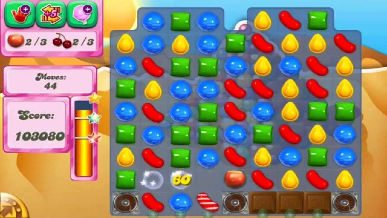 http://heysport.biz/ Candy Crush Saga Android Gameplay #9