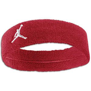 Jordan Dominate Wristband  Mens Basketball Accessories Gym Red/Black Y77x2004 Online Without