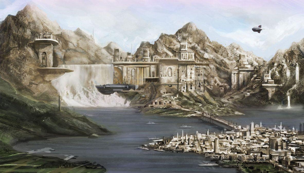 tek__ron_the_fortress_monastery_by_lionel23-d45omia.jpg (JPEG 画像, 1182x675 px) - 表示倍率 (96%)