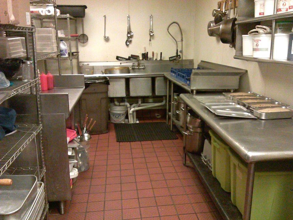 Commercial Kitchen Rental in Washington, DC   Vonnie's Yummy Cookies   ShareMySpace