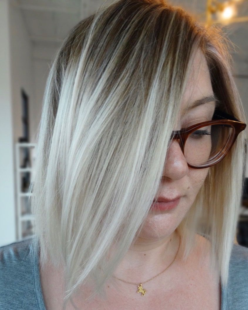 Pin by indigo child on blonde hair pinterest short hair and blondes