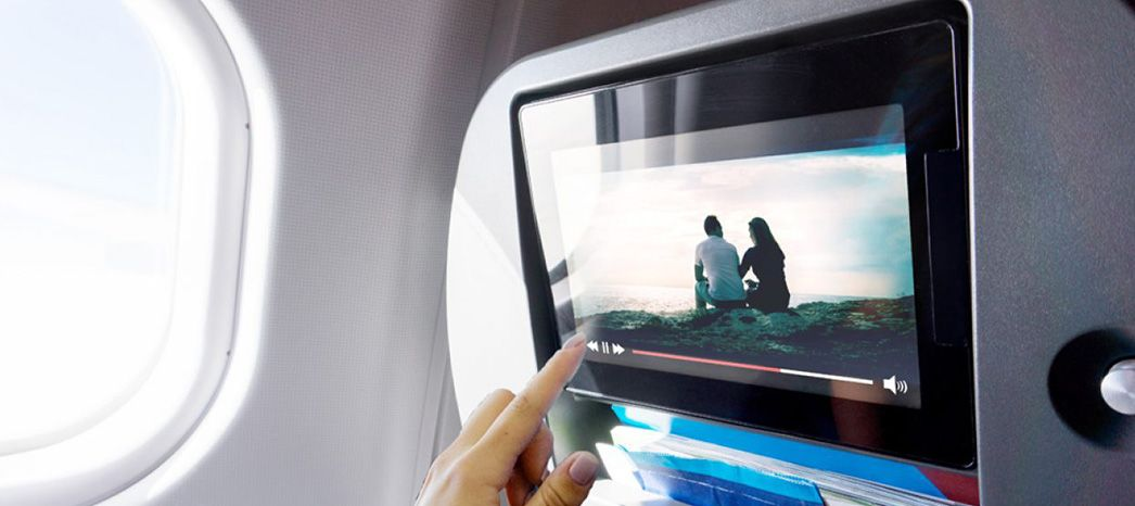 7 In-Flight Entertainment Trends For Easy Travel – Tripbeam