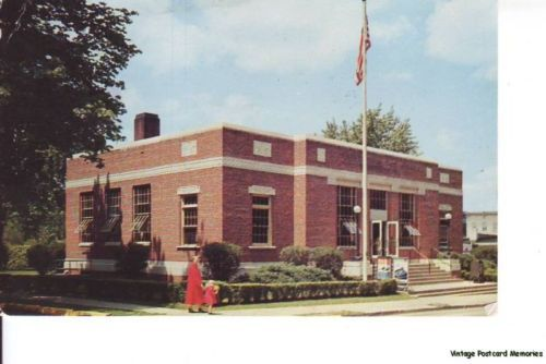 Have one to sell sell it yourself hackettstown nj 1958 us post sell it yourself hackettstown nj 1958 us post office vintage usa solutioingenieria Choice Image