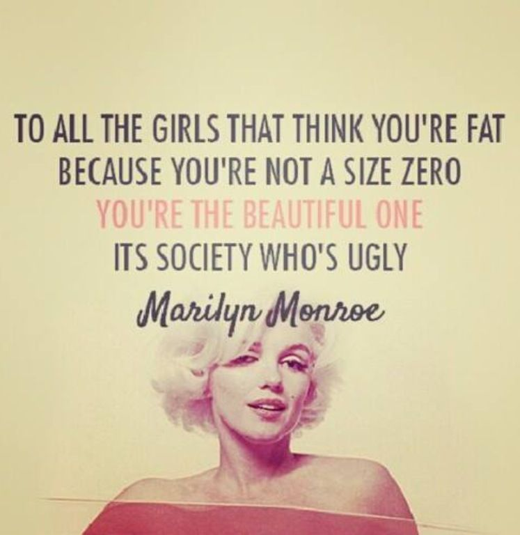 Good Quotes Marilyn Monroe: Marilyn Monroe Quotes Inspirational. QuotesGram