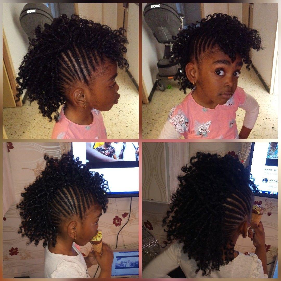 Pin by aliciabeauty on black mohawk hairstyles pinterest mohawk