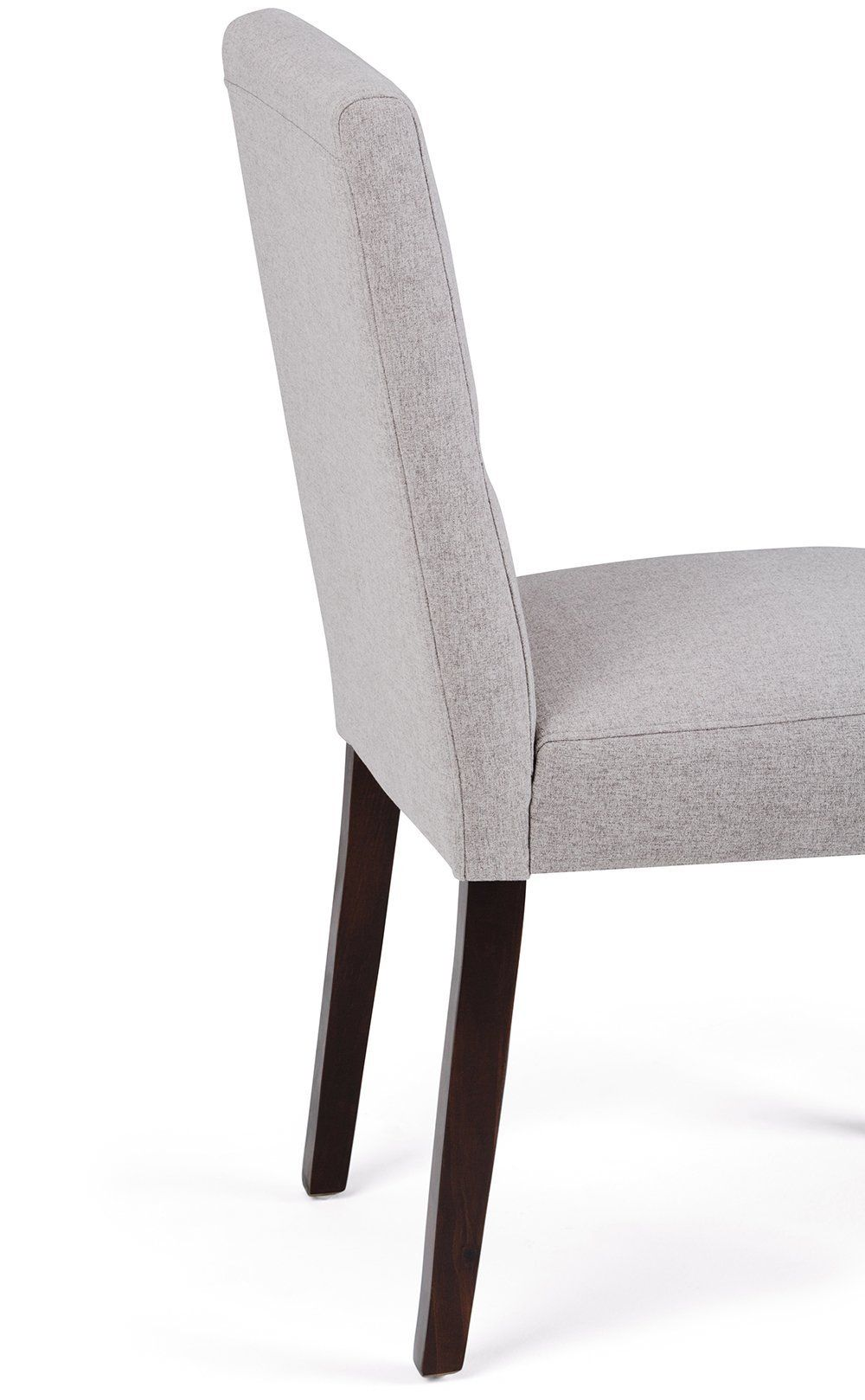 549dc606a4 You need a stylish and affordable dining chair to match your dining table.  The Ashford Dining Chair can help with that. It is a tasteful, well made  seating ...
