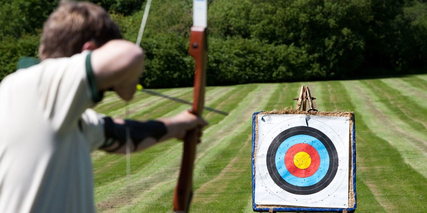 10 Facts You Never Knew about Archery Ashford castle