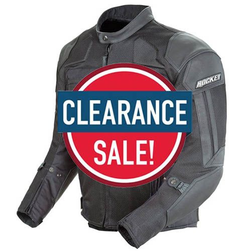Motorcycle Gear Clearance Sale. A perfect time to get your motorcycle gear! Save huge on jackets, vests, gloves, boots, helmet and luggage... https://bikersden.com/clearance-sale/