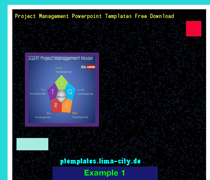 project management powerpoint templates free download powerpoint