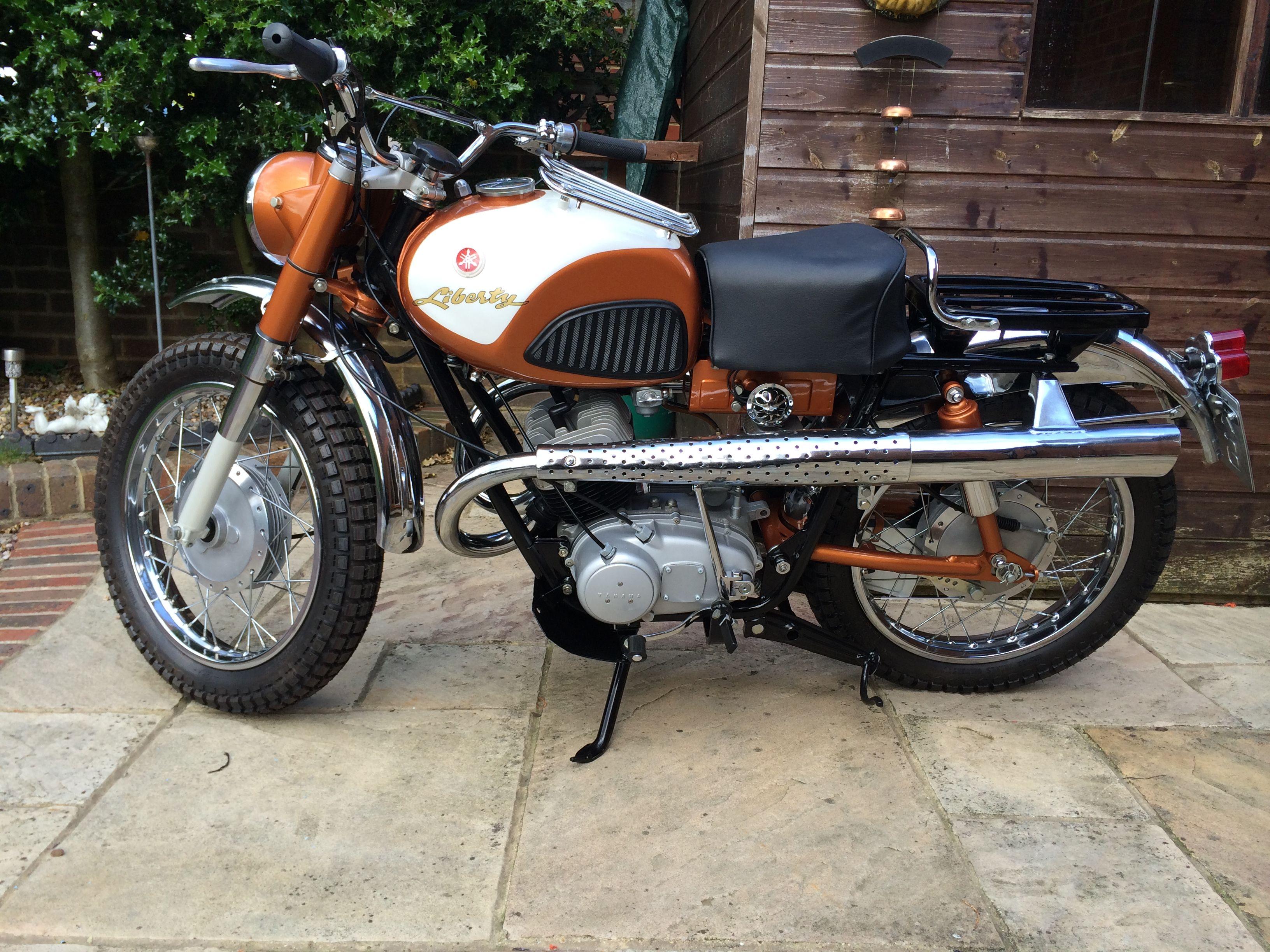 Mark Cowdery S Yamaha Yds1 250cc Developed For Use In Australia Classic Bikes Japanese Motorcycle Yamaha