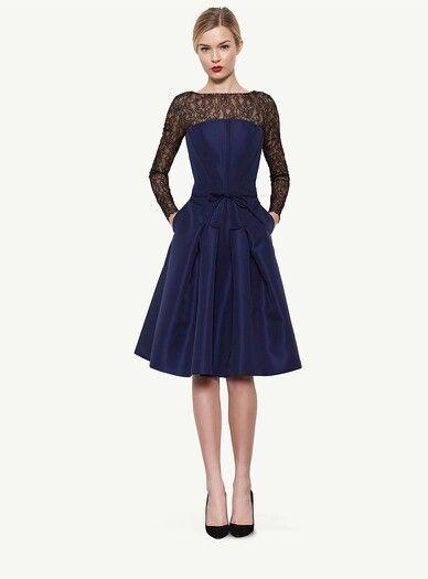 Carolina Herrera - So simple and elegant