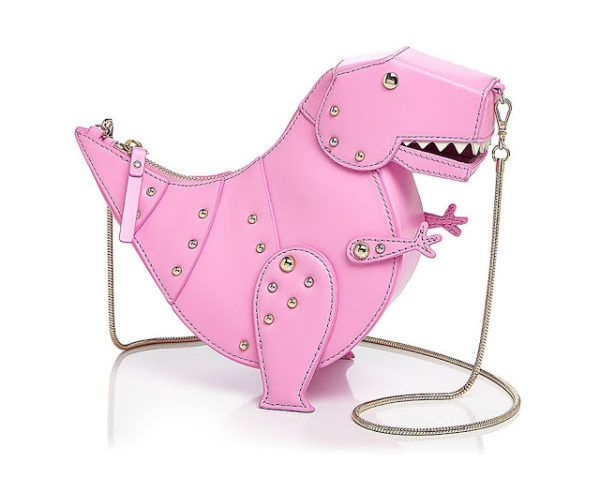 e5e051d3241 Kate Spade s Pink T-Rex Purse Is 40% Off Right Now  Deals