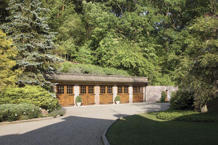 Underground Garages On Pinterest Passive Solar Homes