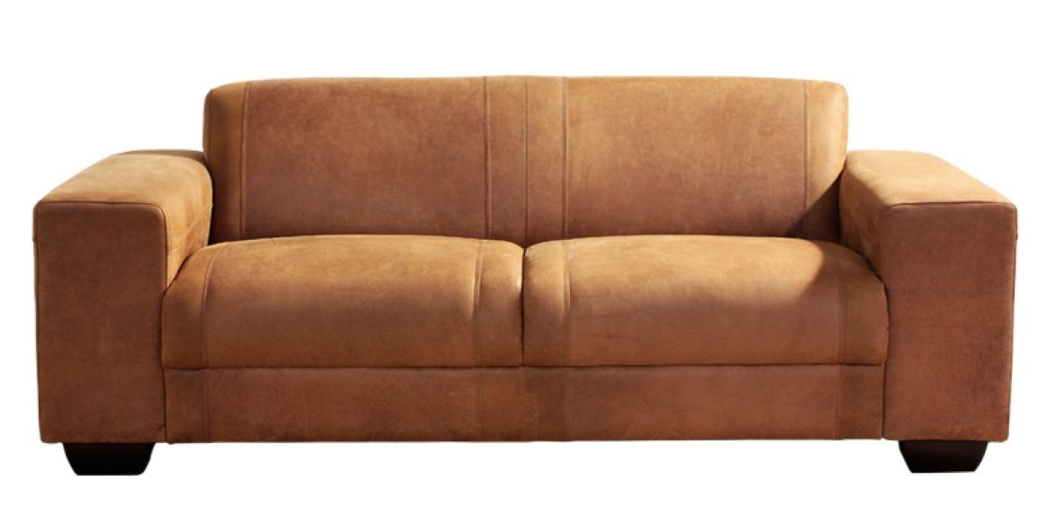 Coricraft Terry Leather 2 Seater - Best Value Deals | Made for you ...