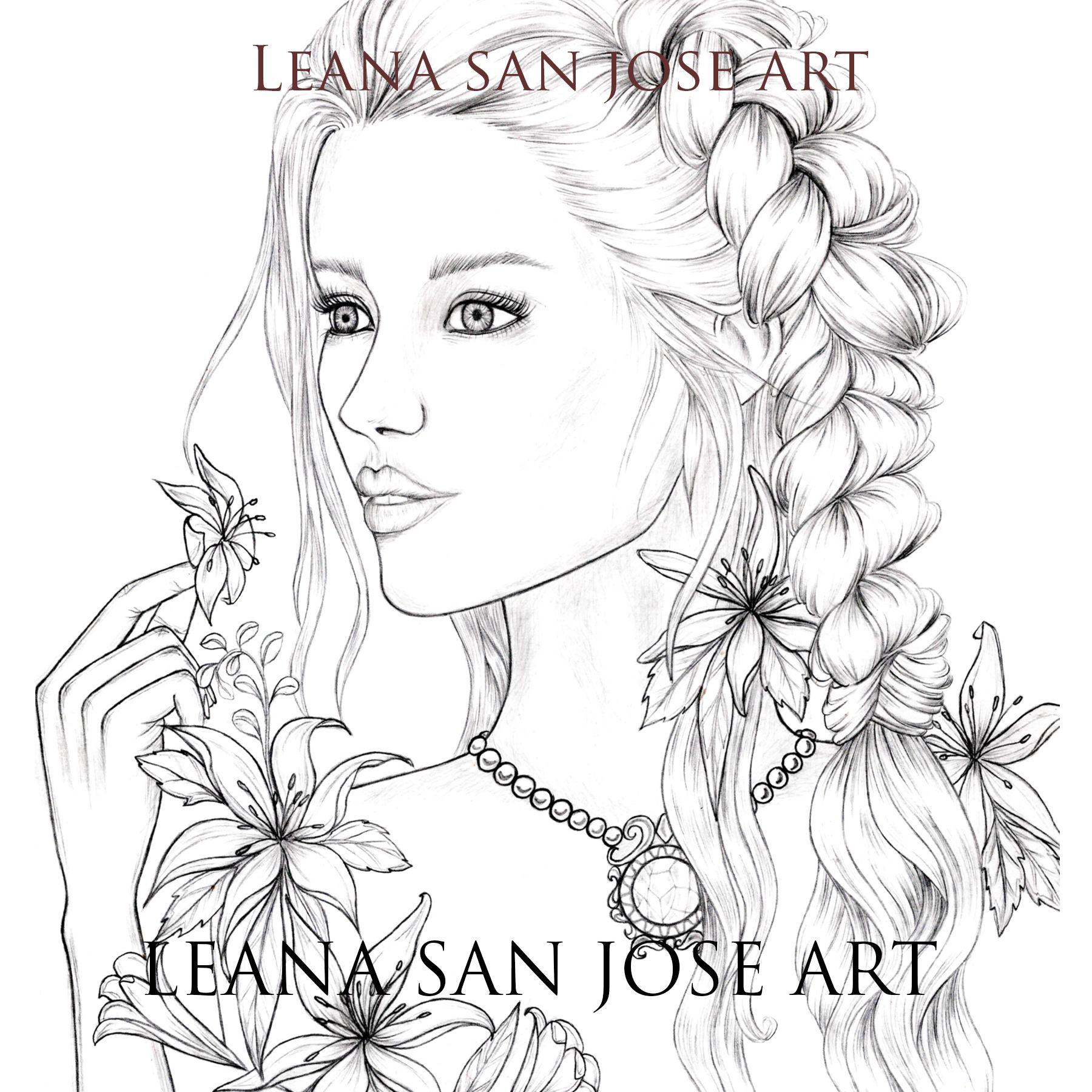 Pin On Leana San Jose Art