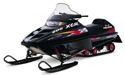 2000 polaris 600 700 800 liquid cooled performance snowmobile repair rh pinterest com Polaris 650 Triple Snowmobile Wiring-Diagram Polaris Classic 600 Snowmobile