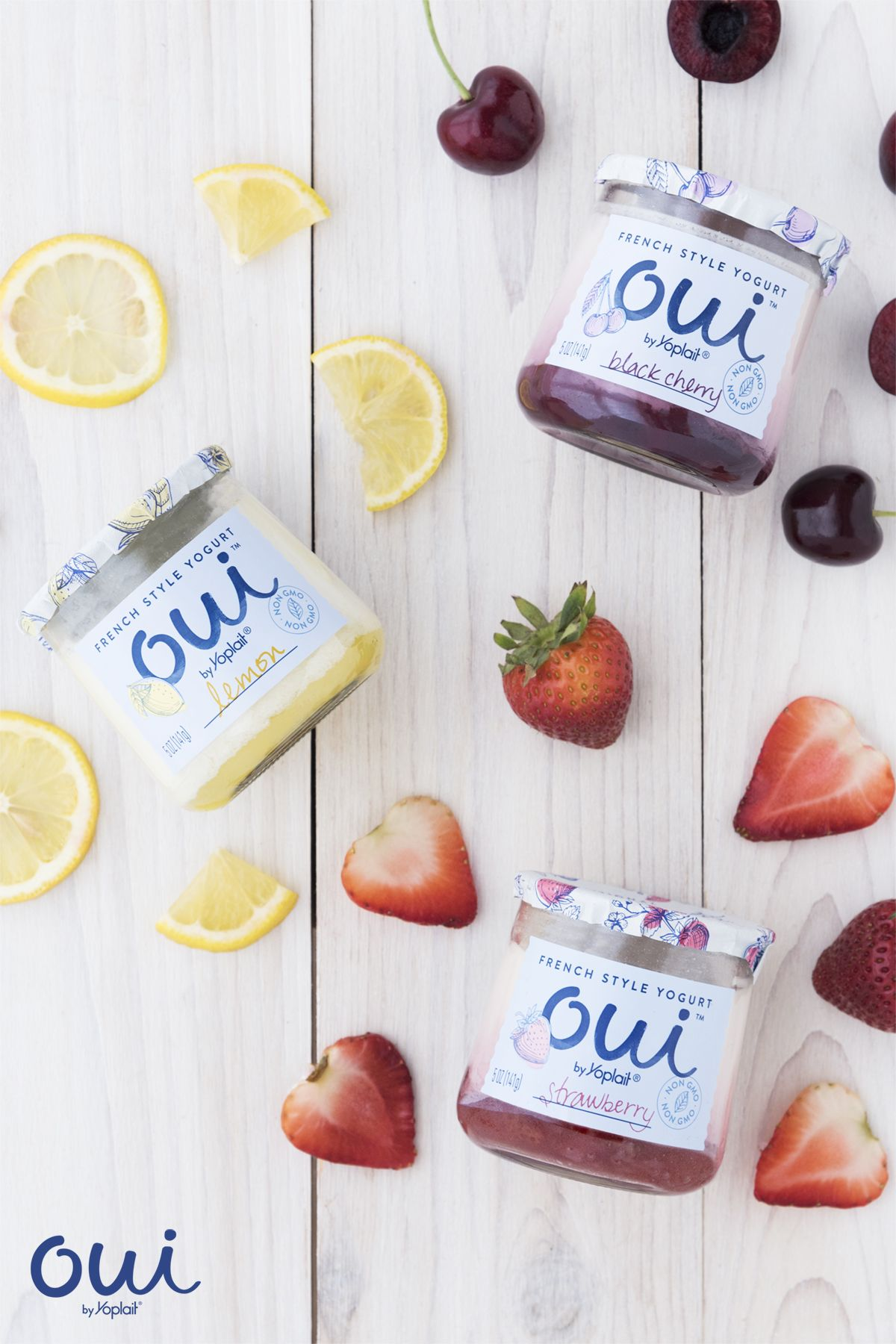 keto diet with oui yogurt