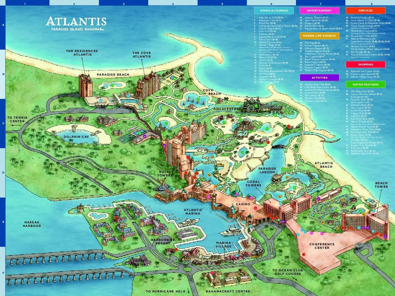 map of paradise island bahamas Pin By Betsy Cypcar On Cruising Travel Bahamas Honeymoon map of paradise island bahamas