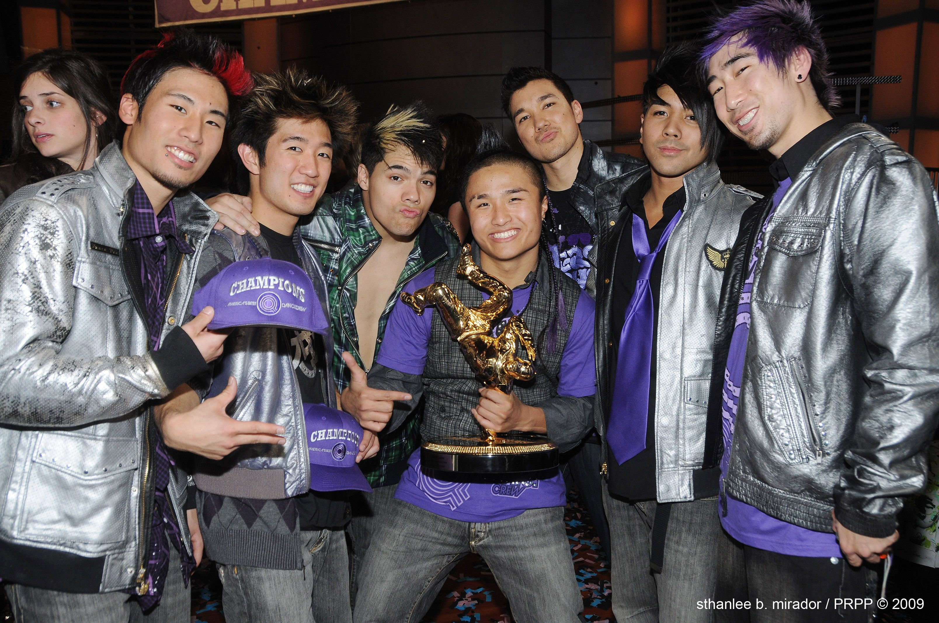 My Personal Fav Abdc Crew All Time