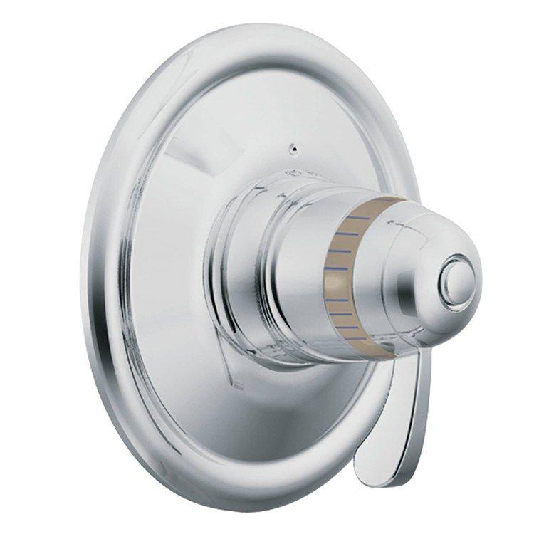 Moen Ts3411 Thermostatic Shower Valve Trim Shower Faucet Handles
