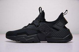 4f94a4d77b66 Nike Air Huarache Drift Prm Black AH7334-003 Men s Footwear Running Shoes