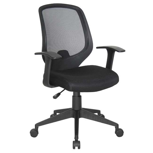 Essentials Mesh Back Office Chair In 2020 Task Chair Chair Best Office Chair