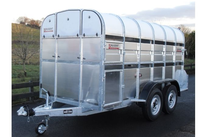 Http Www Replacementtrailerparts Com Howtobuyalivestocktrailer Php Has Some Info For The Diy Livestock Owner Livestock Trailers Stock Trailer Horse Trailers
