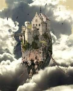 Image Search Results for castle in the sky